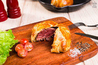 Filete Wellington